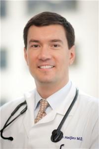 Dr. Boyan Hadjiev - Top Allergist NYC