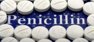 Allergic To Penicillin