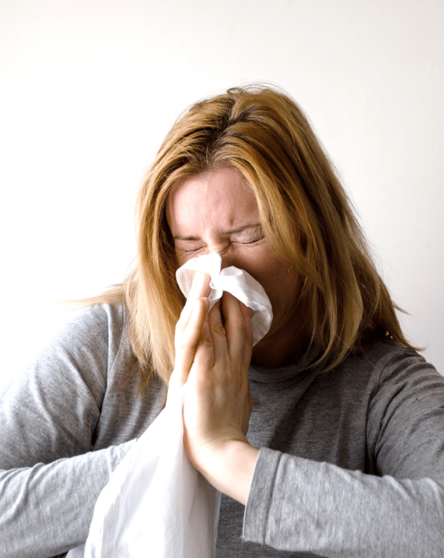 Sinusitis Allergist | New York